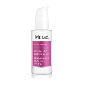 MURAD SOOTHING SERUM lightweight hydration serum.