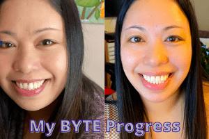 My BYTE Progress
