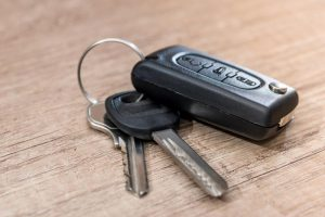 Essential Things I Carry In My Backpack-car key