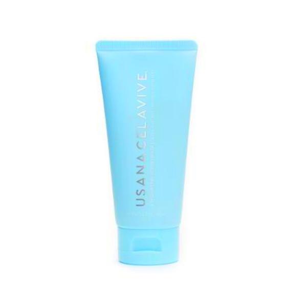 Celavive exfoliating and mask yourself on update