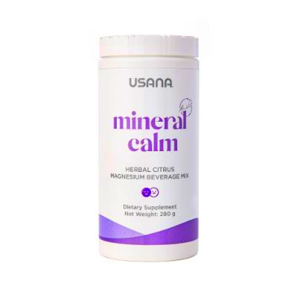 Mineral calm yourself on update