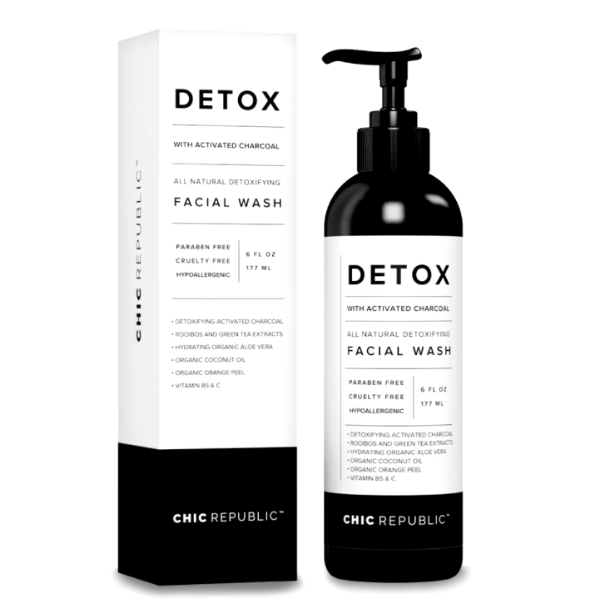 detox with activated charcoal yourself on update
