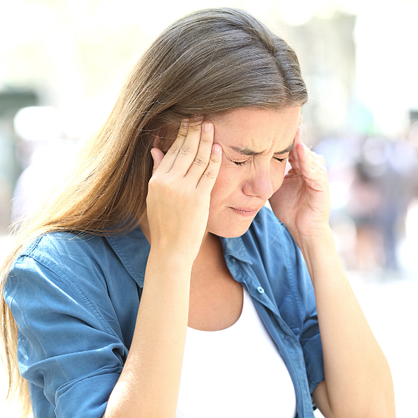 VITAMIN D DEFICIENCY dizziness yourself on update